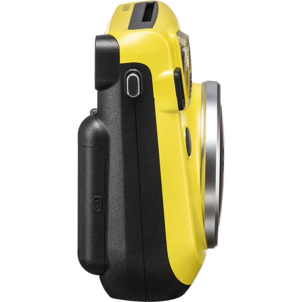 Fujifilm Instax mini 70 Yellow 6