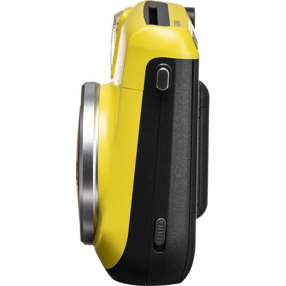 Fujifilm Instax mini 70 Yellow 7