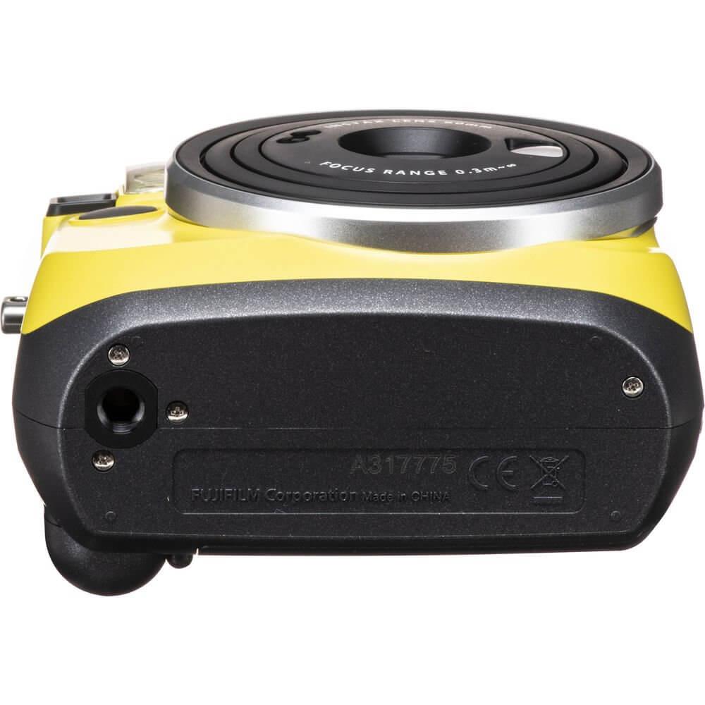 Fujifilm Instax mini 70 Yellow 9