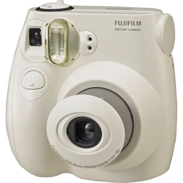 Fujifilm Instax mini 7S White Thai 2