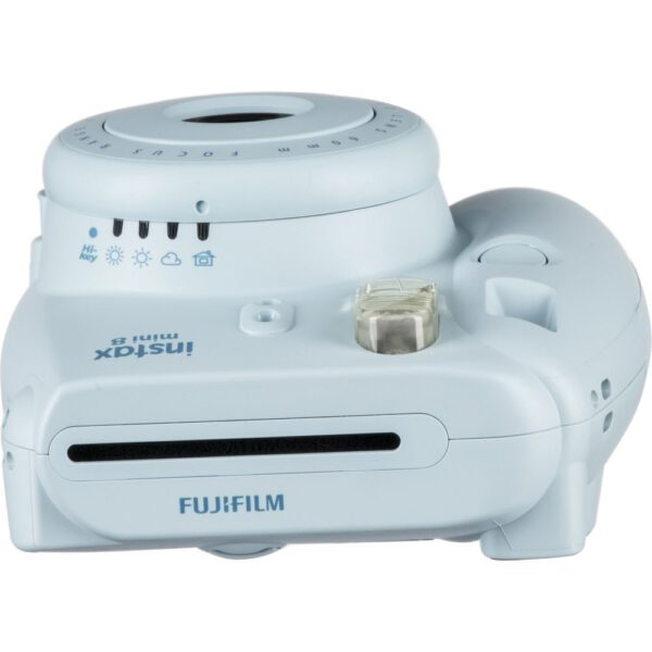 Fujifilm Instax mini 8 Blue 1