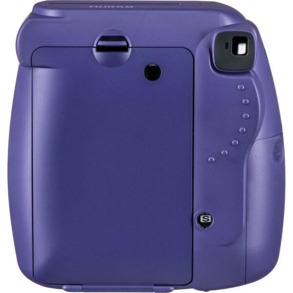 Fujifilm Instax mini 8 Grape 1