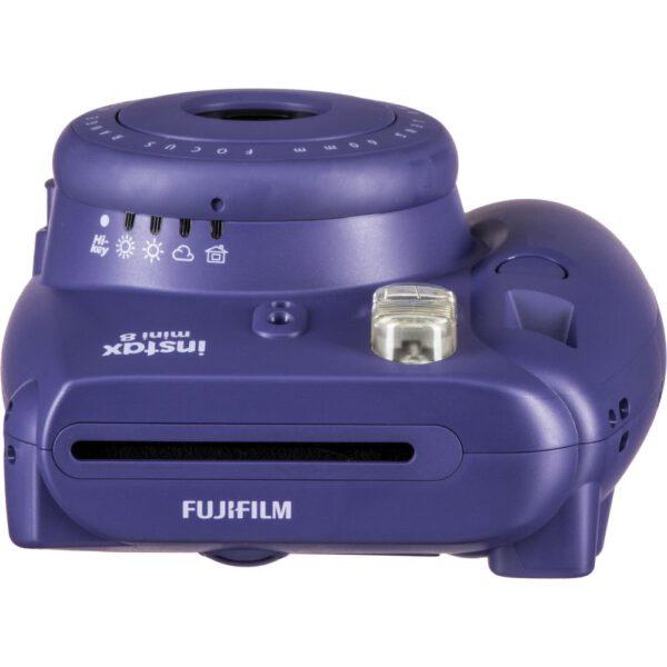 Fujifilm Instax mini 8 Grape 4