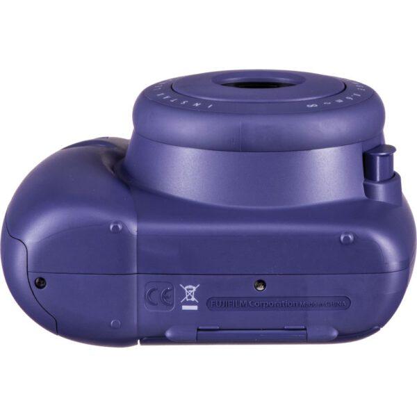 Fujifilm Instax mini 8 Grape 5