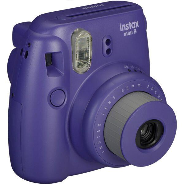 Fujifilm Instax mini 8 Grape 9