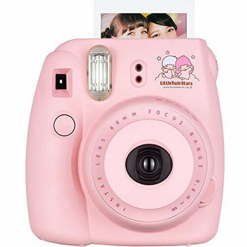 Fujifilm Instax mini 8 Little Twin Star KiKi LaLa P 1