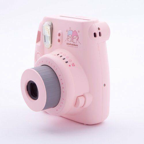 Fujifilm Instax mini 8 Little Twin Star KiKi LaLa P 3