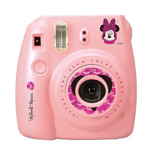 Fujifilm Instax mini 8 Pink Minnie Mouse
