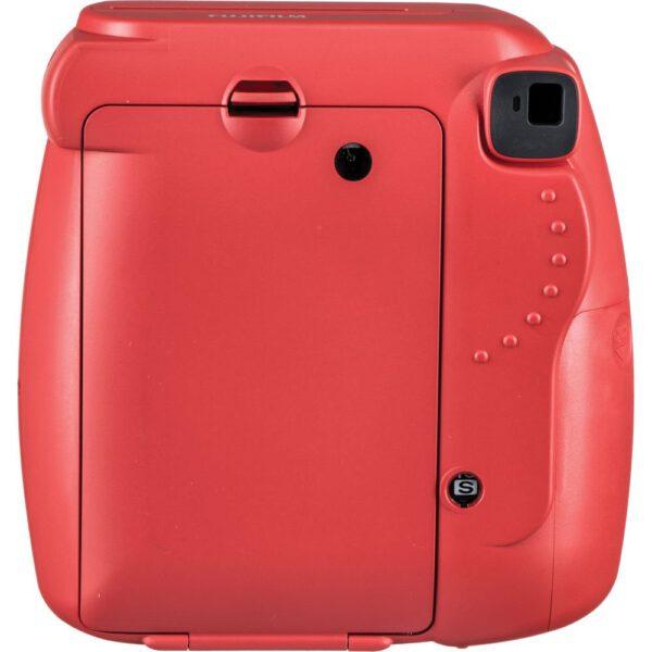 Fujifilm Instax mini 8 Raspberry 1