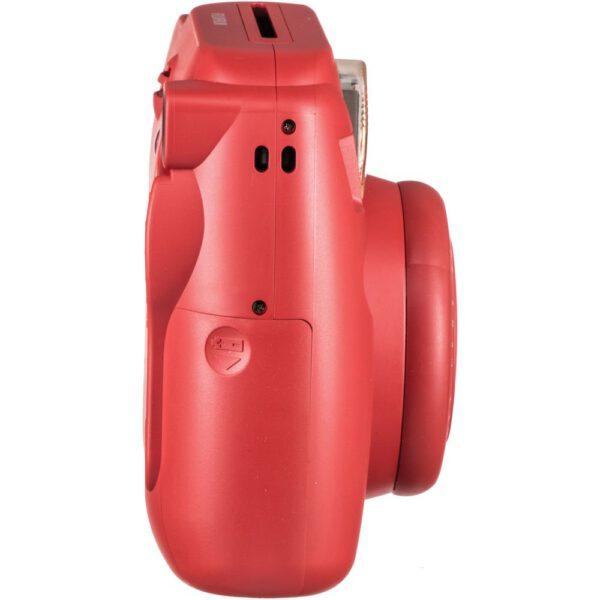 Fujifilm Instax mini 8 Raspberry 2
