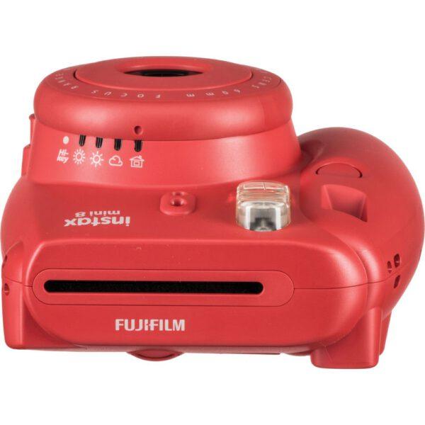 Fujifilm Instax mini 8 Raspberry 4
