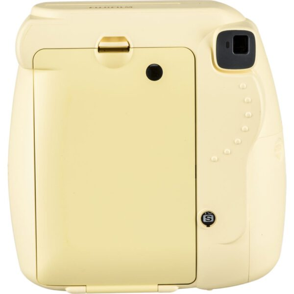 Fujifilm Instax mini 8 Yellow 2
