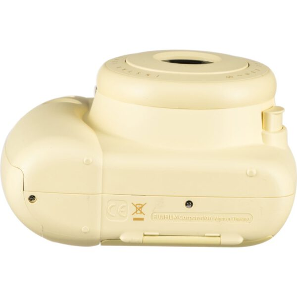 Fujifilm Instax mini 8 Yellow 6