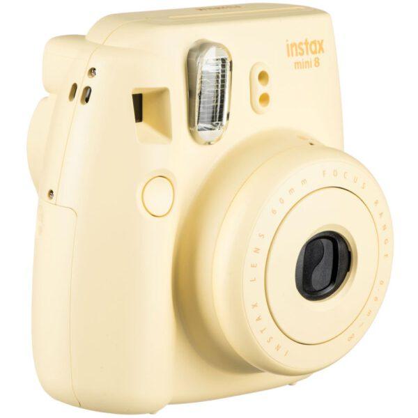 Fujifilm Instax mini 8 Yellow 8