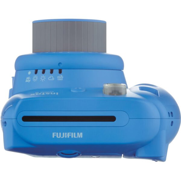 Fujifilm Instax mini 9 Gift Set Box Cobalt Blue 2