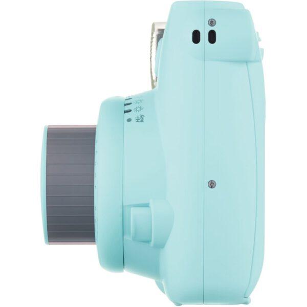 Fujifilm Instax mini 9 Gift Set Box Ice Blue 5