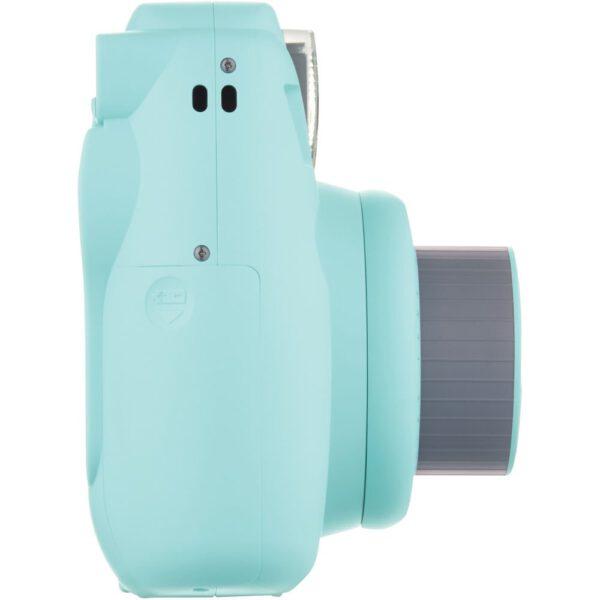 Fujifilm Instax mini 9 Gift Set Box Ice Blue 6