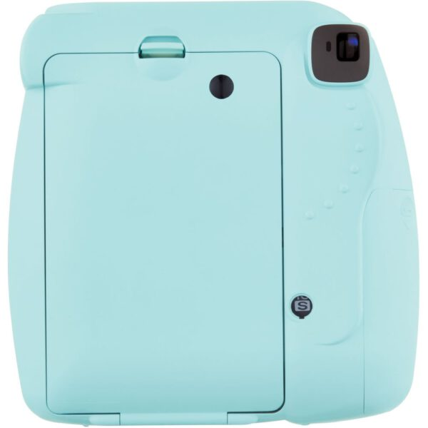 Fujifilm Instax mini 9 Gift Set Box Ice Blue 7