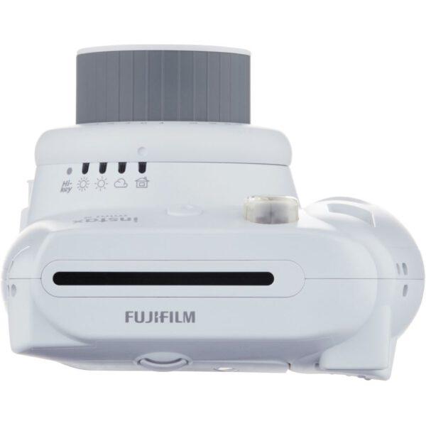 Fujifilm Instax mini 9 Gift Set Box Smoky White 2