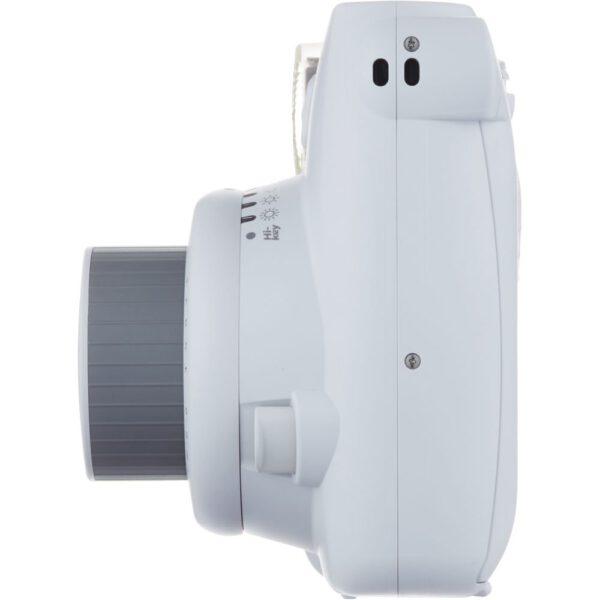 Fujifilm Instax mini 9 Gift Set Box Smoky White 5