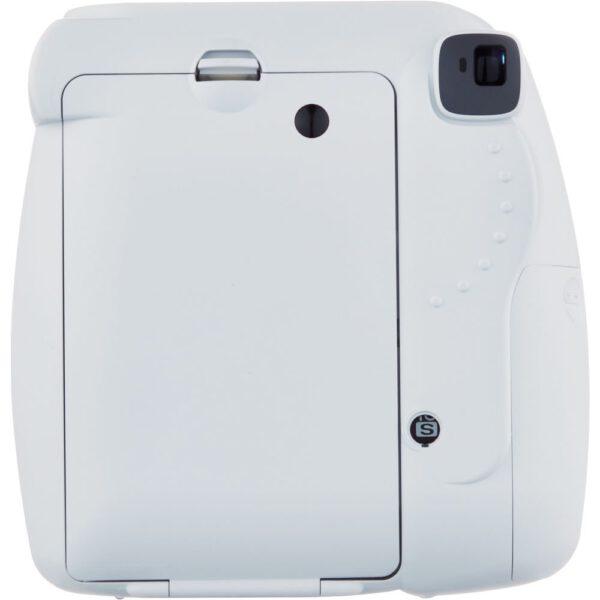 Fujifilm Instax mini 9 Gift Set Box Smoky White 7