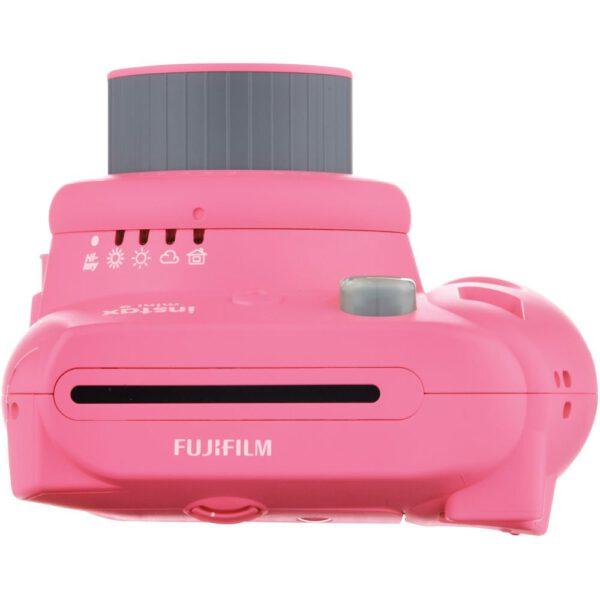 Fujifilm Instax mini 9 Gift Set2 Flamingo Pink Circus Set 2
