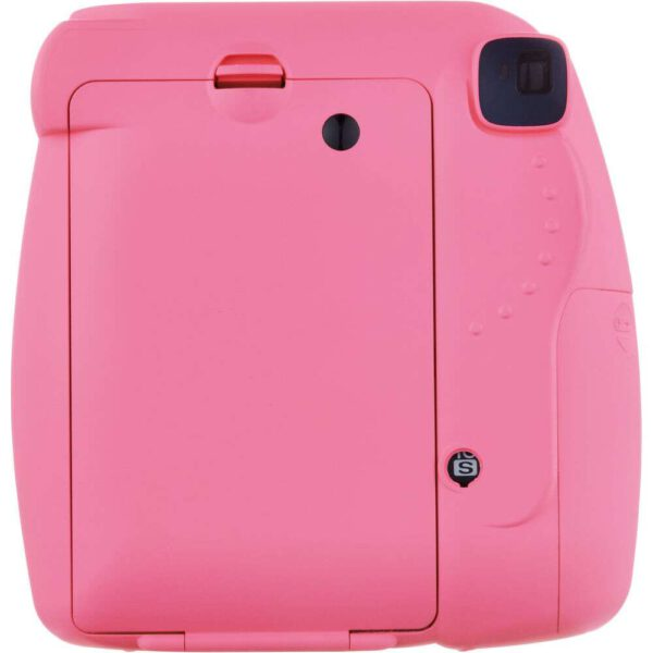 Fujifilm Instax mini 9 Gift Set2 Flamingo Pink Circus Set 7