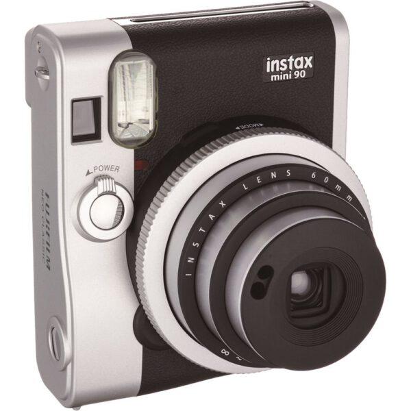Fujifilm Instax mini 90 Neo Classic Urban Set Black 2