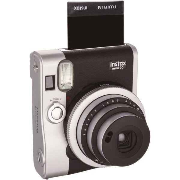 Fujifilm Instax mini 90 Neo Classic Urban Set Black 3