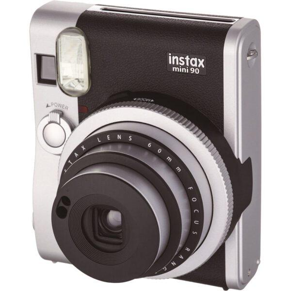 Fujifilm Instax mini 90 Neo Classic Urban Set Black 4