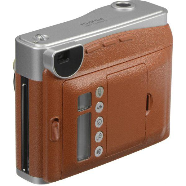 Fujifilm Instax mini 90 Neo Classic Urban Set Brown 1