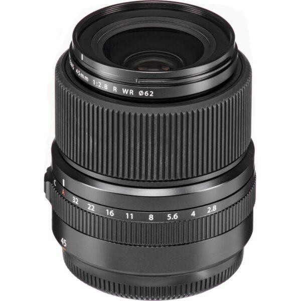 Fujifilm Lens GF 45mm F2.8 R WR Kit ประกันศูนย์ 11