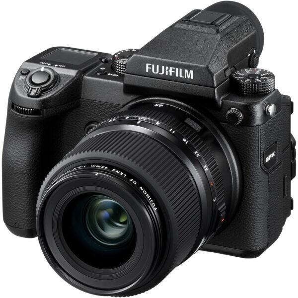 Fujifilm Lens GF 45mm F2.8 R WR Kit ประกันศูนย์ 12