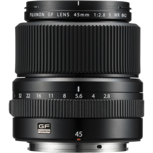 Fujifilm Lens GF 45mm F2.8 R WR Kit ประกันศูนย์ 13