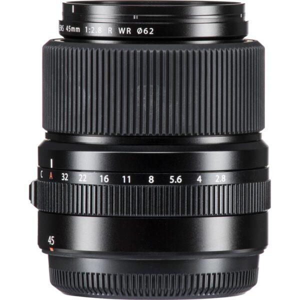 Fujifilm Lens GF 45mm F2.8 R WR Kit ประกันศูนย์ 3