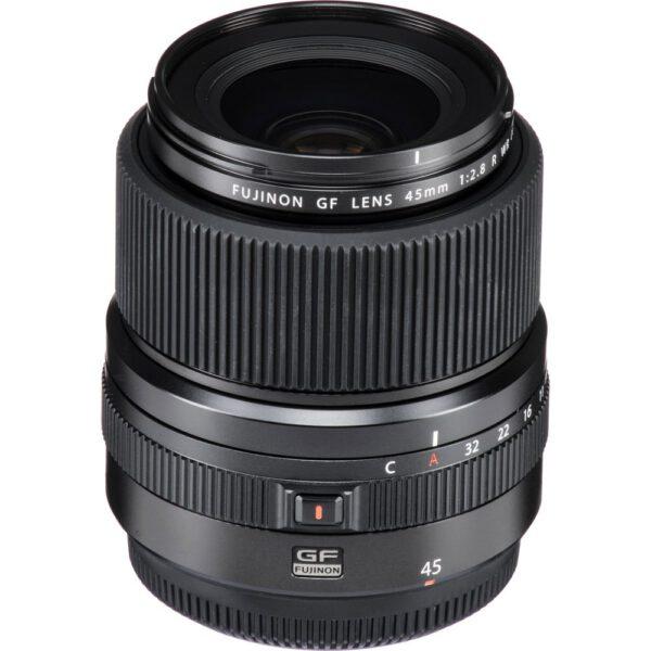 Fujifilm Lens GF 45mm F2.8 R WR Kit ประกันศูนย์ 7
