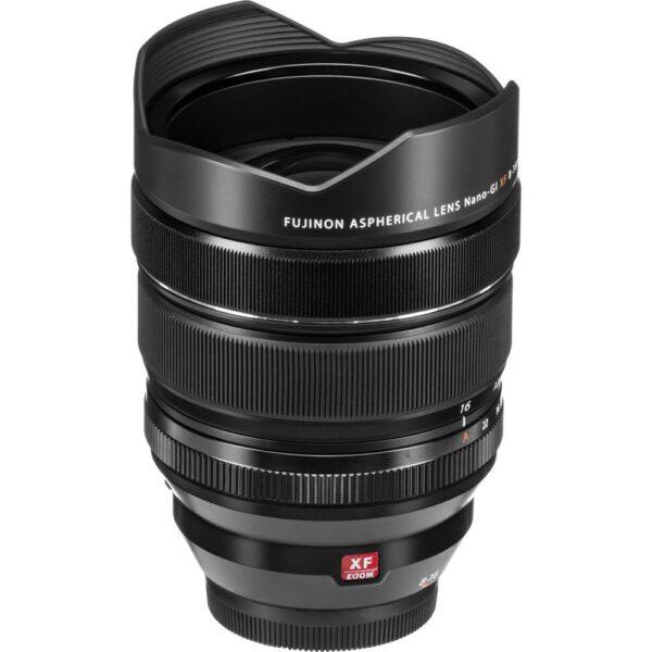 Fujifilm Lens XF 8 16mm F2.8 R LM WR ประกันศูนย์ 11