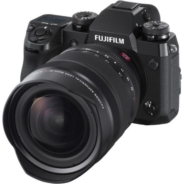 Fujifilm Lens XF 8 16mm F2.8 R LM WR ประกันศูนย์ 13