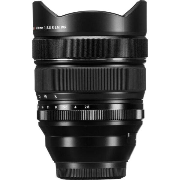 Fujifilm Lens XF 8 16mm F2.8 R LM WR ประกันศูนย์ 4
