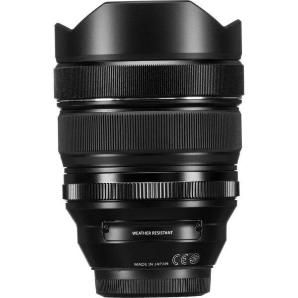 Fujifilm Lens XF 8 16mm F2.8 R LM WR ประกันศูนย์ 5
