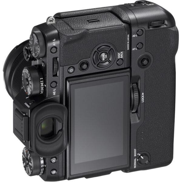 Fujifilm VPB XT2 Grip Thai 2