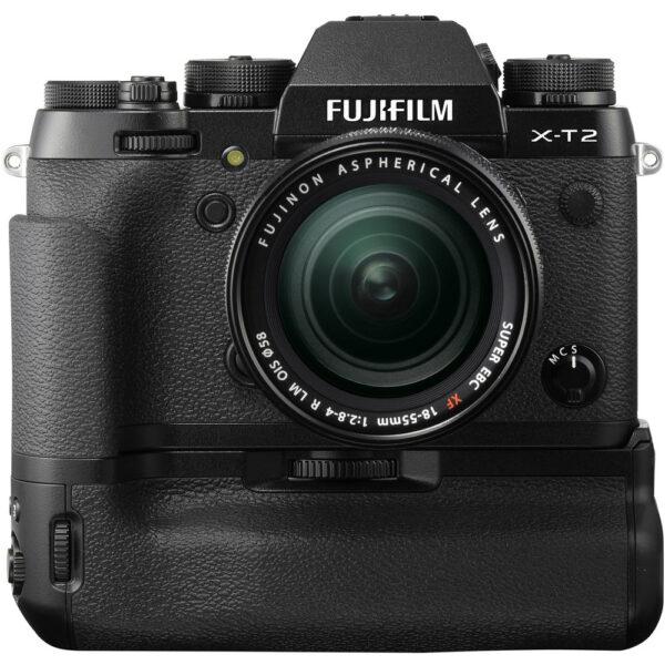 Fujifilm VPB XT2 Grip Thai 3