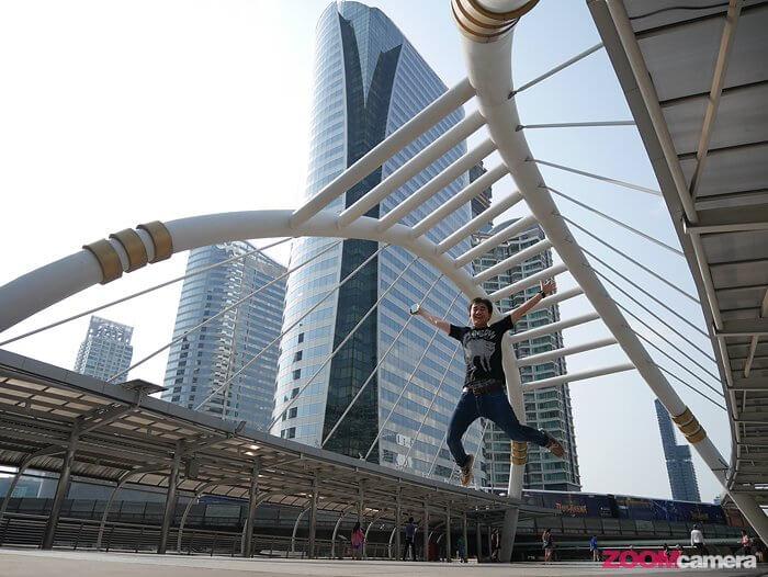 GF7 Jump Snap