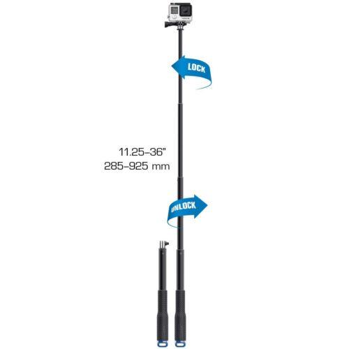 GoPro SU 53011 SP POV Pole 36 2