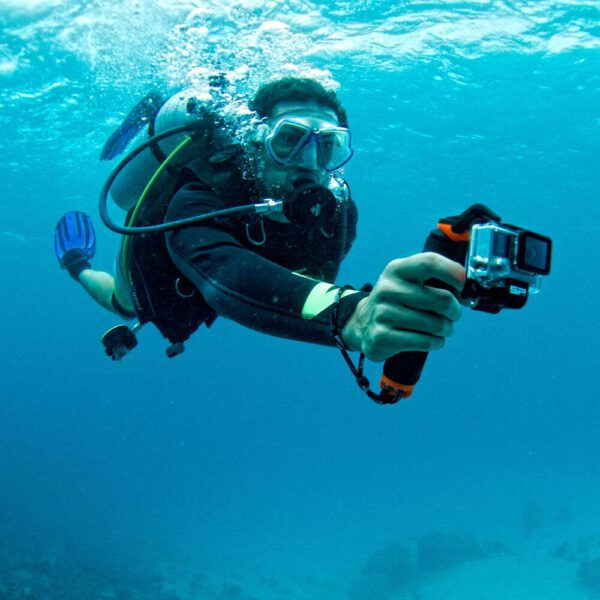 GoPro SU 53114 SP Section Pistol Trigger Set 8