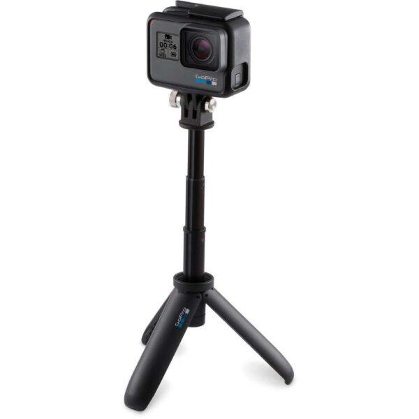 Gopro GO AFTTM 001 Shorty Mini Extension PoleTripod 10