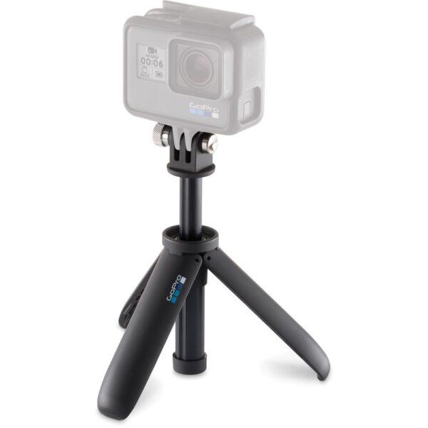 Gopro GO AFTTM 001 Shorty Mini Extension PoleTripod 3