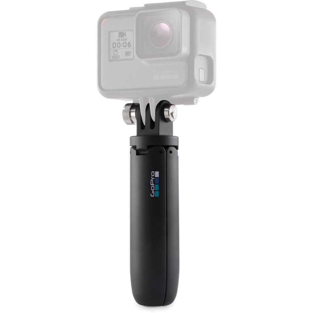 Gopro GO AFTTM 001 Shorty Mini Extension PoleTripod 4