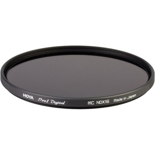 Hoya Protector Pro1D Filter 55mm1