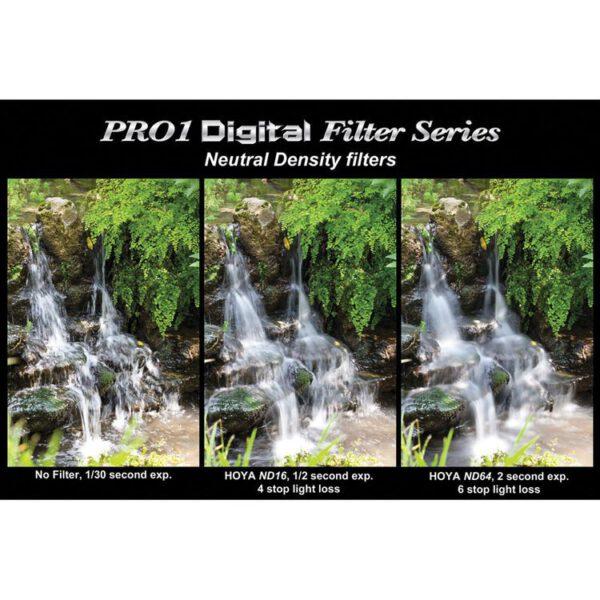 Hoya Protector Pro1D Filter 55mm2